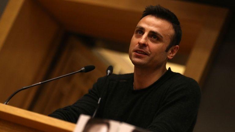 Бербатов: Случващото се в ЦСКА може да се дължи и на личен мотив