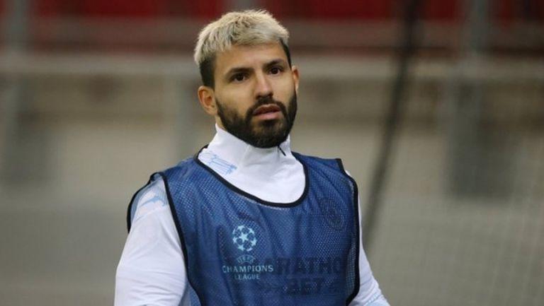 Пет клуба вече преговарят с Агуеро