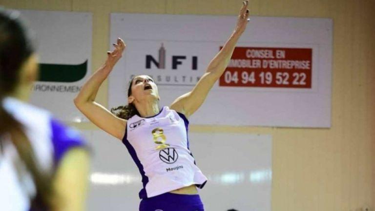 Ева Янева обявена за MVP при успех на Волеро
