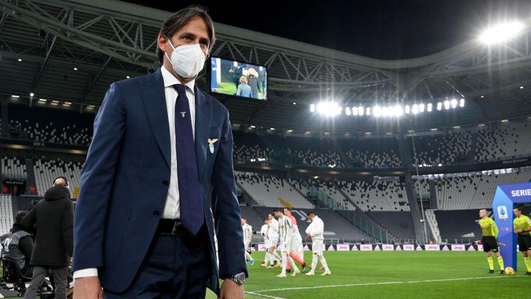 Треньорът на Лацио е с коронавирус