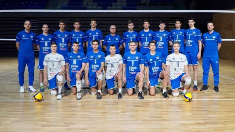 Левски, Славия и Люлин се класираха за държавни финали за юноши U20