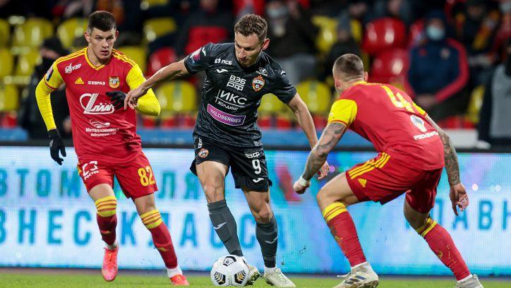 Костадинов и Арсенал (Тула) допуснаха обрат срещу ЦСКА (М) за Купата на Русия