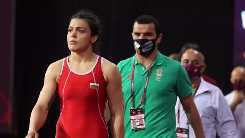 Мими Христова донесе четвърта квота на България за Олимпиадата