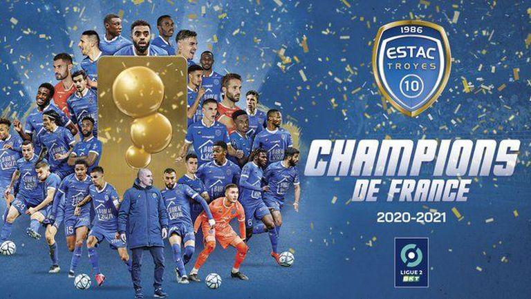 Отборът на Филип Кръстев стана шампион на Лига 2