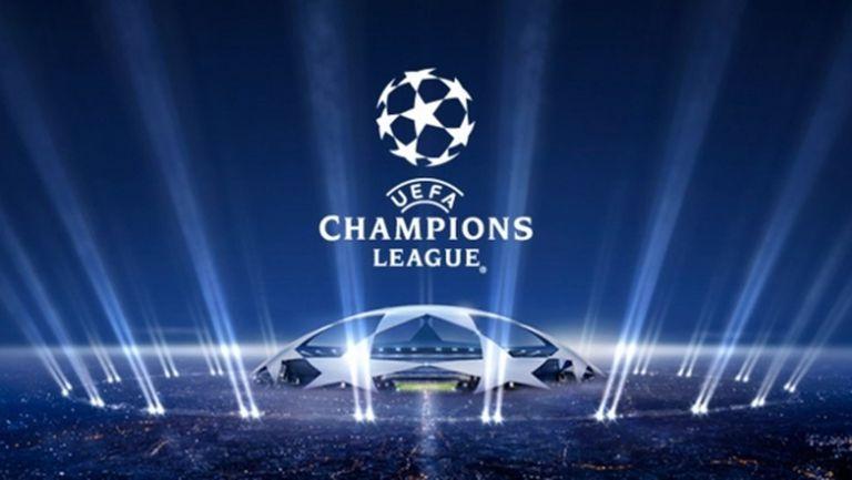 Всички резултати от втория предварителен кръг на Шампионската лига
