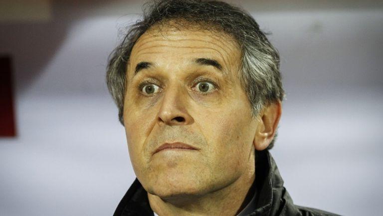 Базел назначи нов треньор след разгрома от ПАОК