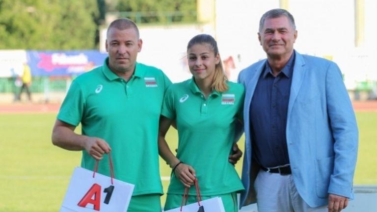 Добри Карамаринов: Имаме сили за 4 медала