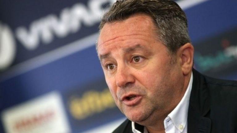 Стоянович получава бонус при класиране на Левски в Европа