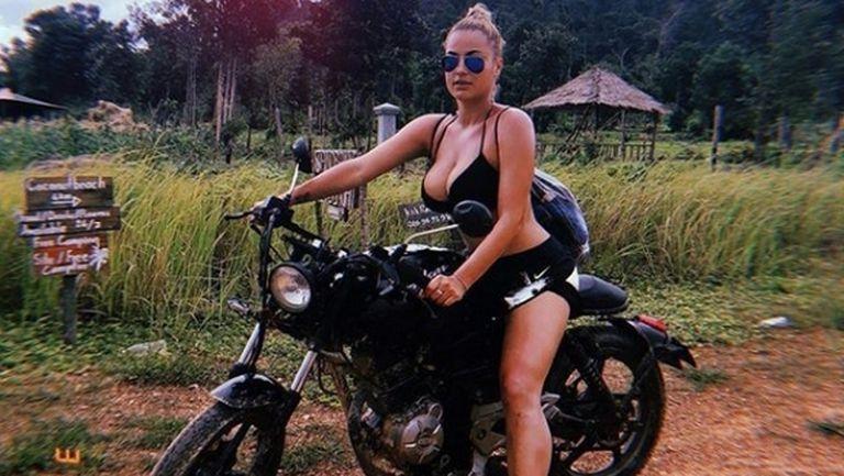 Джаферович и сексапилната му съпруга на косъм от смъртта в Камбоджа