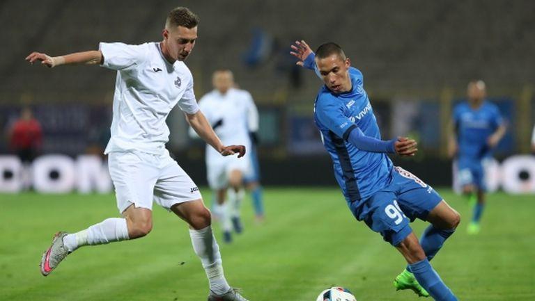 СТК премести мача между Дунав и Левски