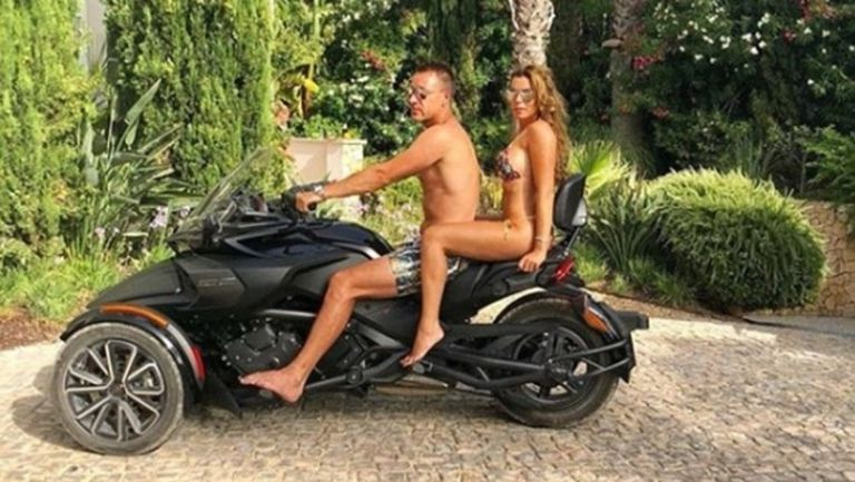 Джон Тери подкара мотор в Португалия
