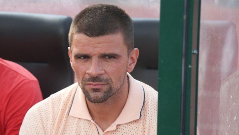 Вальо Илиев: Победихме заслужено, което е плод на нашия труд (видео)
