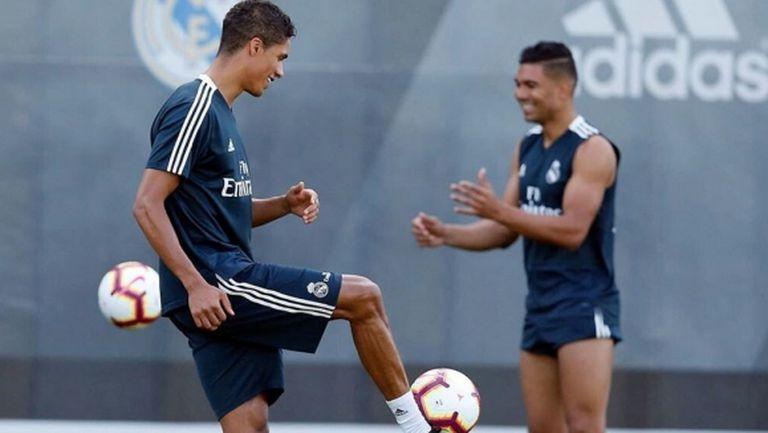 В Реал Мадрид чакат само Модрич