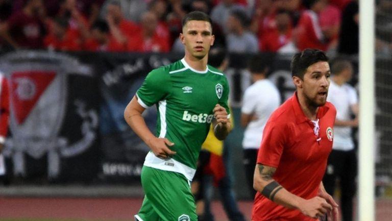 ЦСКА-София и Лудогорец ще научат потенциалните си съперници в плейофите за групите на ЛЕ