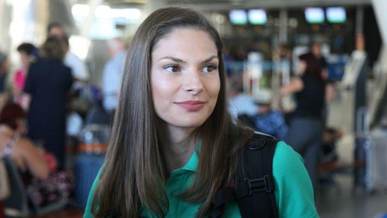 Габриела Петрова: Спокойна съм и вярвам в себе си (видео)