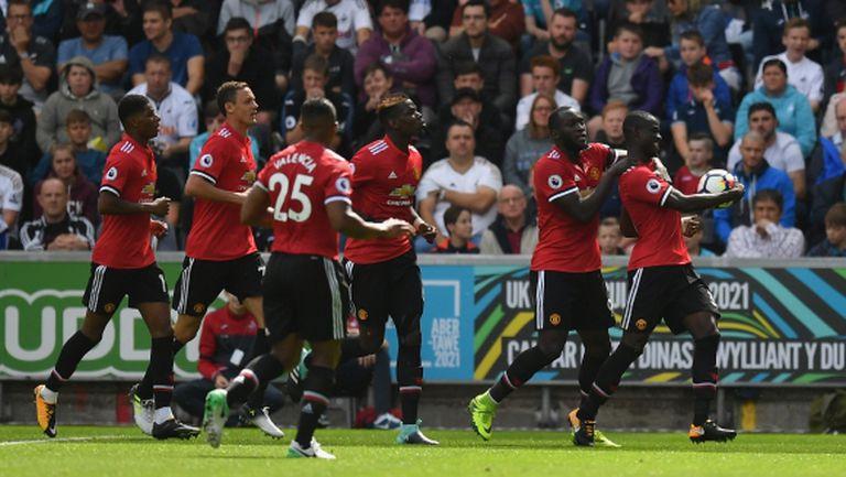 Ман Юнайтед е най-късметлийският отбор в Англия, Ливърпул на дъното