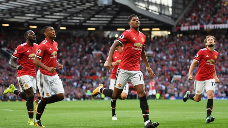 Страхотен коефициент за победа на Ман Юнайтед срещу Лестър