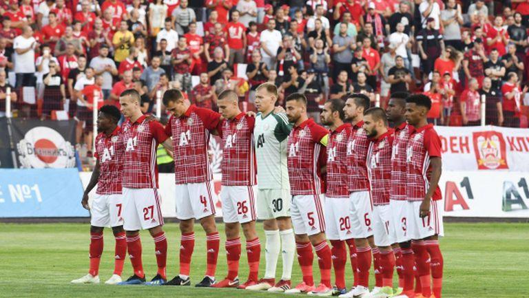ЦСКА-София се изправя пред най-сериозния си тест