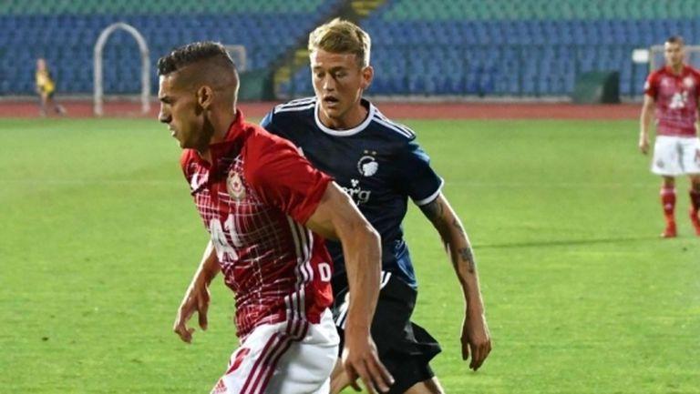 Кирил Десподов: Биха ни нелепо с помощ от 12-ия играч, имаме сили да ги отстраним