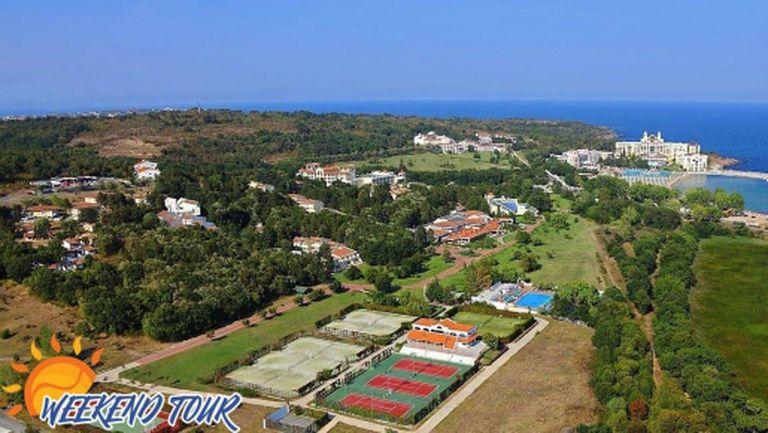 Перфектна ваканция предлага Уикенд тур за любителите на тениса през септември