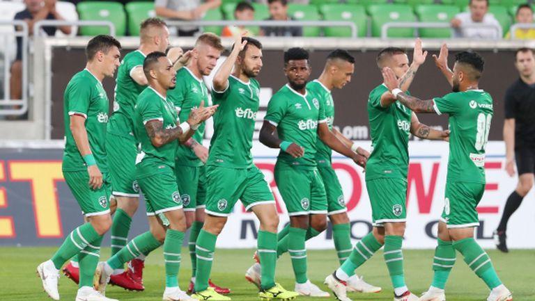 Лудогорец с нов опит да включи на скорост в Първа лига