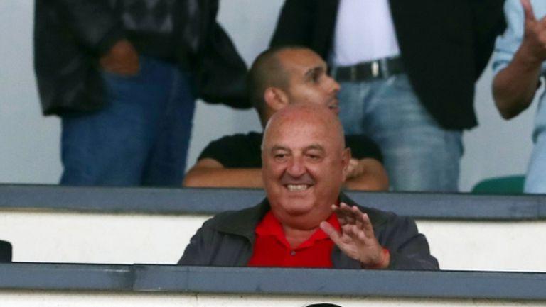 Венци Стефанов: Мауридeс и Десподов са добри, но в Европа не прощават червените картони