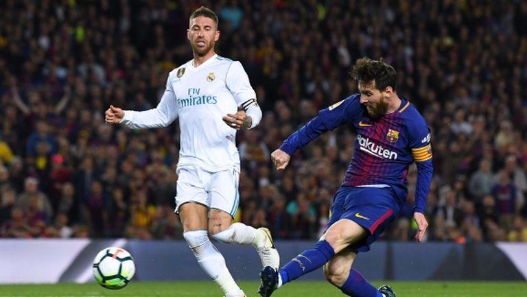 Революционно: ще има мач от Ла Лига в Северна Америка още този сезон