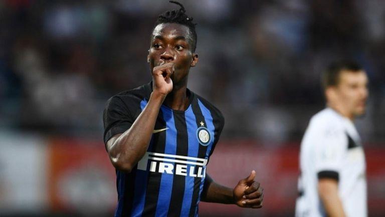 Карамо остава в Интер въпреки интереса на Парма