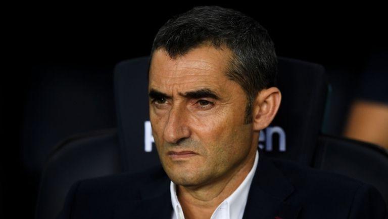 Валверде: Очаквам да видя как липсата на Роналдо ще се отрази върху Реал