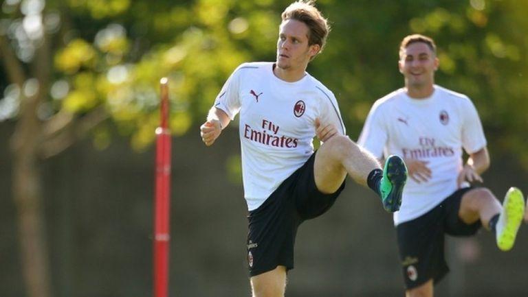 Халилович напуска Милан безславно