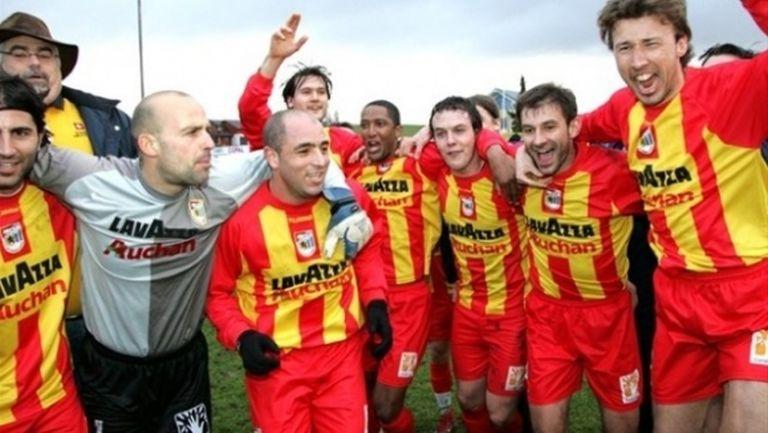 Люксембургци докосват групите на Лига Европа (видео)