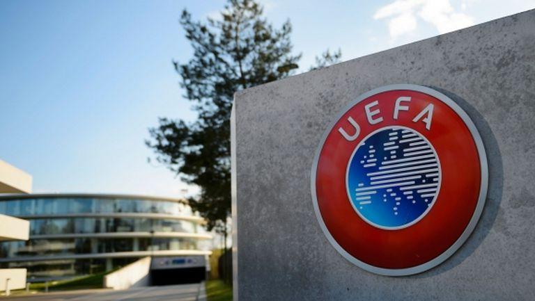 Ето как процедира УЕФА при погазване на финансовия феърплей