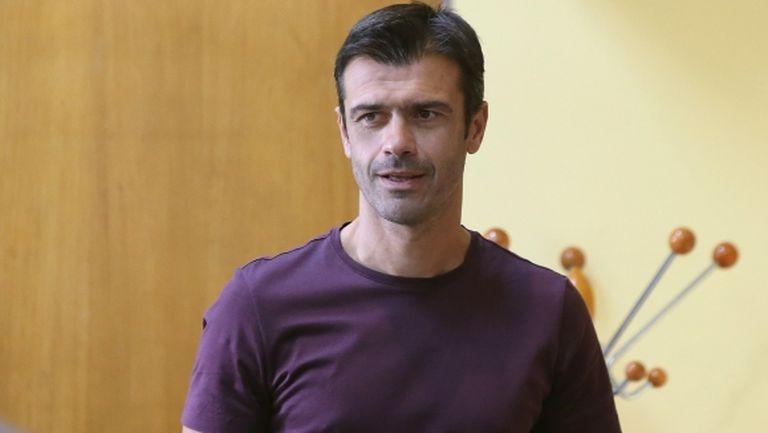 Кирилов: Можем да се възползваме от слабите страни на Ботев