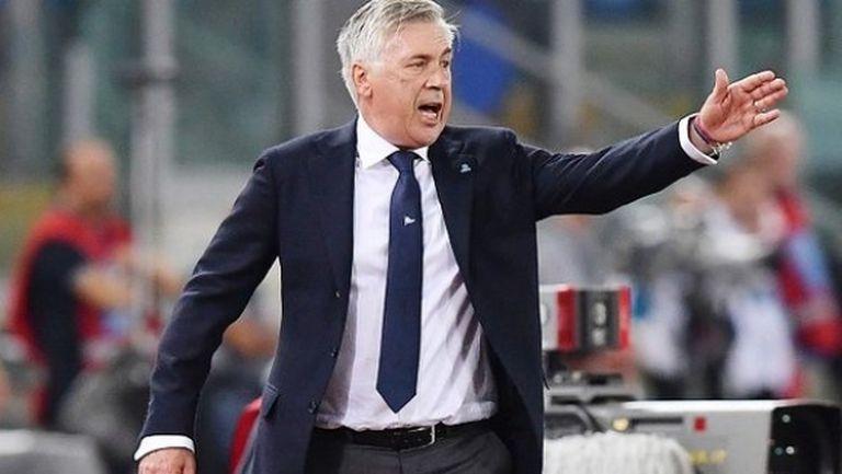 Анчелоти: Милан е олицетворение на Гатузо