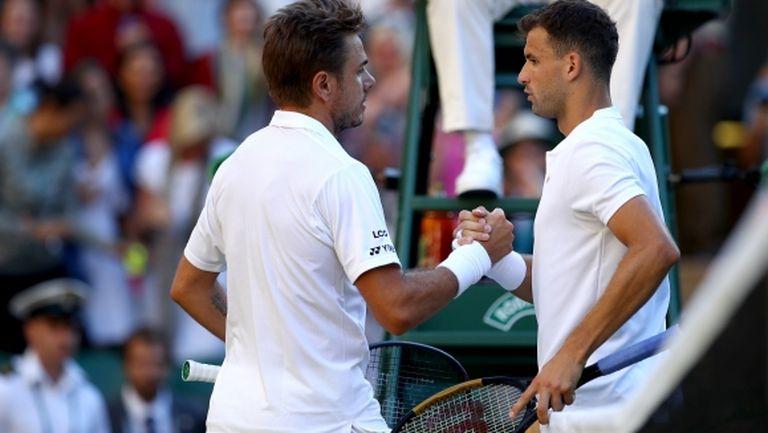 Димитров - Вавринка е най-дългоочакваният мач от 1 кръг на US Open