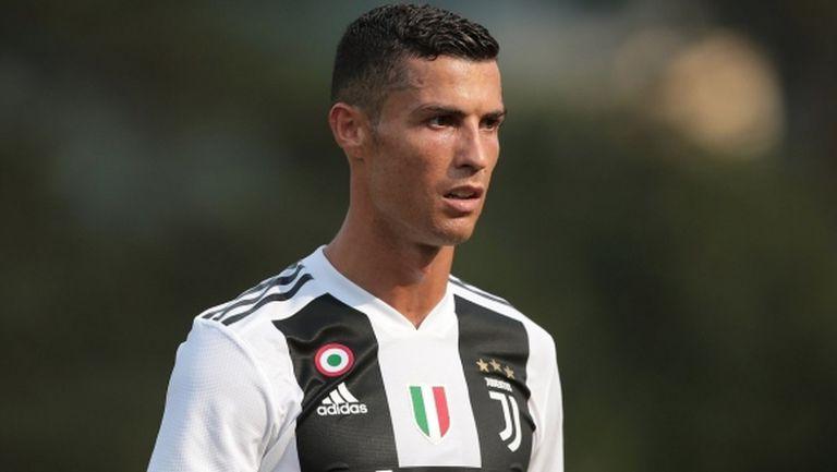 Легенда на Юве: Ще бъда щастлив, ако Роналдо счупи рекорда ми