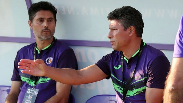 Бала: На българския футболист му липсва самочувствие и вяра