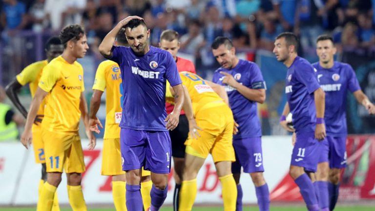 Иван Стоянов: Излязохме все едно Левски са Барселона или Реал Мадрид (видео)