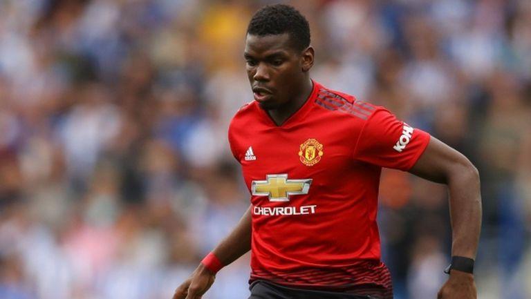 Рууни: Погба може да поведе Ман Юнайтед към титлата