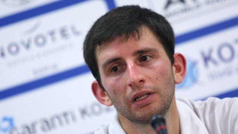 Огромен скок за Лазов и Лазаров в ранглистата, Григор остава осми