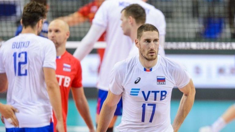 """Канада изпусна два мачбола и Русия стигна до драматичен успех на турнира """"Вагнер"""""""