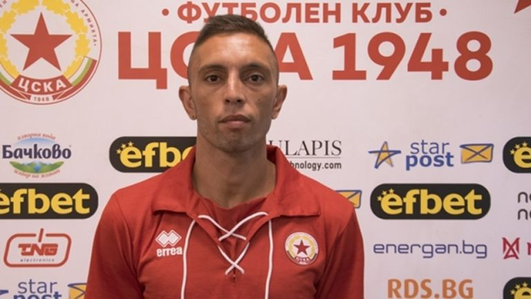 Трансфер! Единственият голмайстор на Левски в ШЛ подписа с ЦСКА 1948 (видео)