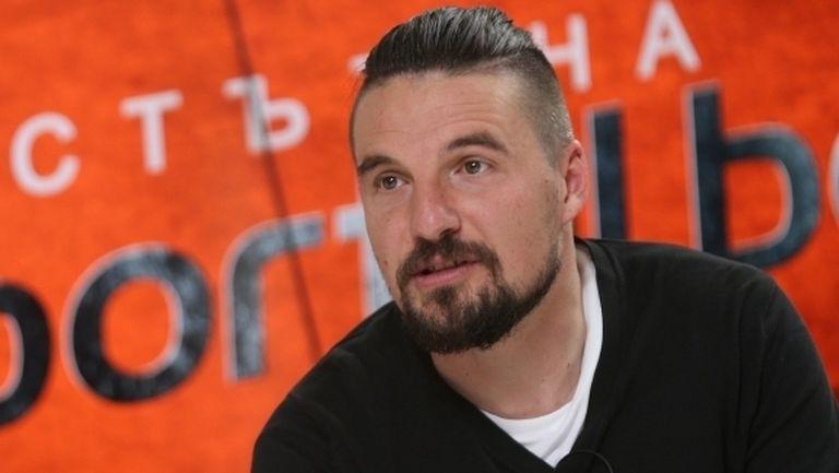 Йовов: Стоянович сплоти отбора, но е рано да му се дават оценки
