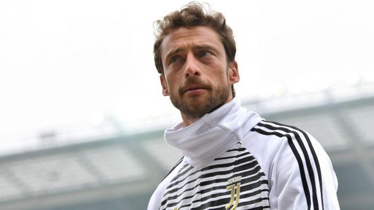 Маркизио отказа оферта от Испания
