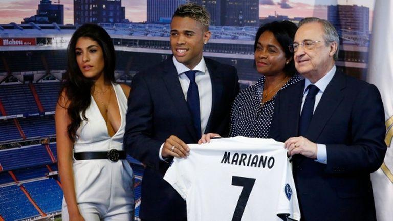 """Новата """"седмица"""" на Реал Мадрид: Ще вложа цялото си сърце"""