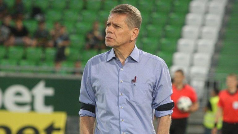 Аутуори: Завръщаме се с пълна сила в Първа лига