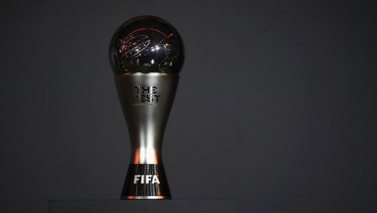 Ето ги тримата най-добри според ФИФА за 2018 г.