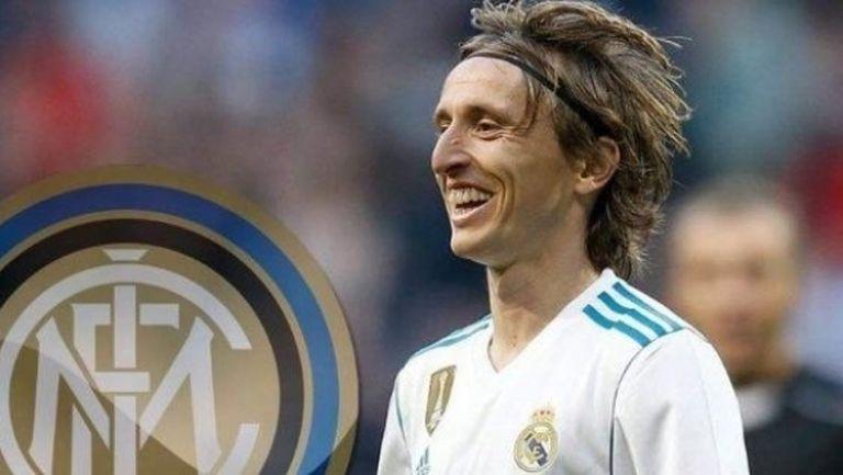 "ФИФА се произнесе относно казуса ""Модрич"""