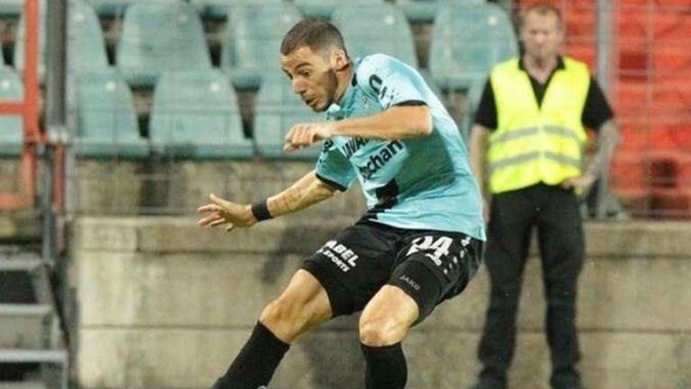 Едисон Йорданов: След Лига Европа целта ми е да играя за националния на България
