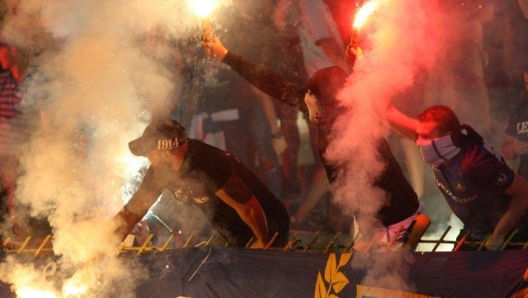 Рекордно ниски санкции след 7-ия кръг в Първа лига